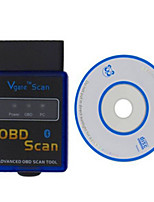 scanner de mini-OBD culpa vGATE ELM327 Bluetooth