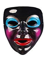 Halloween Props Black PVC Cosplay Accessories Halloween / Random Color