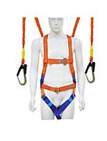 opérations de haute altitude contre la chute d'orange ceinture de sécurité à 5 points
