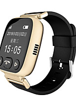 No External Instrument Direct Measurement Of Blood Pressure Elderly Man Watches  Smart Watch GPS Positioning