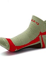 Sportovní Kolo/Cyklistika Ponožky Unisex Krátké rukávyProdyšné / Nositelný / Lehké materiály / Protiskluzový / Ter Emen / Düşük