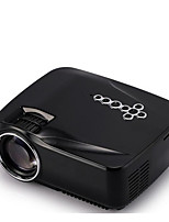 WIFI Version Of The Mini LED Projector Mini Portable Home HD Projector