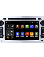 Drey Автомобильный GPS радио Android 5.1.1 для Opel Vauxhall Вектра ASTRA H Antara Zafira Corsa Meriva Vivaro
