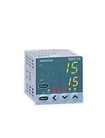 Five Yamatake C15Mtr0Ta0100 Single-Loop Digital Temperature Controllers Per Pack