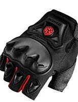 scoyco мотоцикл электрический автомобиль защита спорта на открытом воздухе летом не скольжения полу палец перчатки