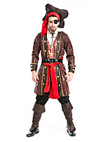 Costumes More Costumes Halloween Fuschia Solid Terylene Coat / Top / Pants / More Accessories