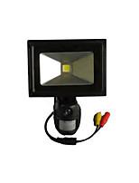 Human Body Sensor Camera / Home Security Surveillance Camera