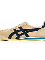 Onitsuka Tiger® TIGER CORSAIR VIN Running Shoes Men's Wearproof / Breathable Real Leather Rubber Leisure Sports / BackcountrySneakers /