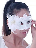 Halloween Makeup Ball Mask Adult Adults Children Mask Snow White Mask