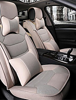 Flax Liangdian Bamboo Charcoal Car Seat Cushion Car Mats Used In Four Seasons