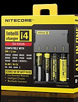 NITECORE i4 Intellicharge Universal Smart Battery Charger