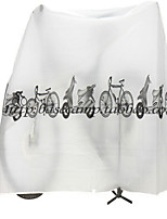 Mountain Bike Cover Bicycle Clothing Dustproof Cover Is Prevented Bask In Motorcycle