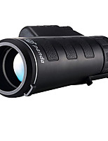 Panda 18x62mm Monocular BAK4 Night Vision/High Definition/Handheld Central Focusing Multi-coated Camping Hiking Traveling Portable Telescope