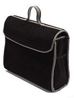 AUTOYOUTH Carpet Fabric Car Smart Tool Bag Trunk Storage Organizer Bag