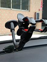 plusieurs ventouse cadre de navigation de fonction strapontin téléphone mobile siège / voiture ventouse support de téléphone mobile