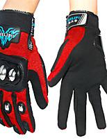 велосипедиста оборудование и оборудование для мужчин и женщин универсальный палец прикосновения перчатки