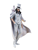 One Piece Zero PVC 16CM Anime Action Figures Model Toys Doll Toy