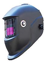 recomendam hot usando capacetes de soldagem de proteção auto escurecimento