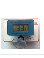 Aquarium Thermometer Waterproof / Fish Tank Thermometer