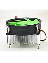 GT - 775 775 Intel стежки платформы вентилятор радиатора настольного вентилятора процессора