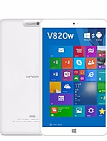 ONDA V820w Android 4.4 / Windows 10 Tableta RAM 2GB ROM 32GB 8 pulgadas 1280*800 Quad Core