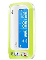LIFESENSE  LS808 Multi-Color GPRS Remote Transmission Intelligent Electronic Blood Pressure Meter