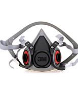 cuerpo principal 6200 máscara de gas
