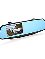 Rear View Mirror Vehicle Recorder HD Vehicle Exquisite Gift