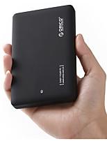 Orico 2599us3 USB 3.0 коробка жесткий диск без использования инструментов 2,5-дюймовый SATA мобильный жесткий чехол