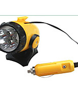 Car Emergency Lamp 12VLED Working Lamp Magnetic Spotlight Fault Repair Lamp Maintenance HK-702