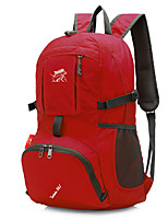 35 L Backpack / Rucksack Camping & Hiking / Traveling Outdoor / Performance Quick Dry / Wearable