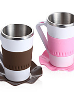 Intelligent Cup Of Coffee Temperature Display Intelligent Cup