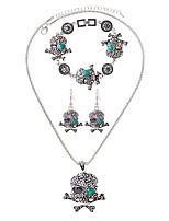 Bijoux Colliers décoratifs / Boucles d'oreille / Bracelet Collier / Bracelet / Collier / Boucles d'oreilles A la ModeQuotidien /