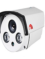 Surveillance HD Camera Infrared Gun IP Camera IP66 Waterproof