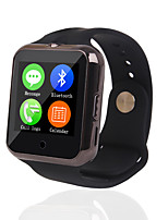 Dengxin Rate Card MTK6261 Thermometer Colorful Marquee Wear Bluetooth Smart Watches