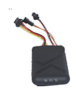 Motorcycle anti-theft tracking GPS locator ultra low-cost car