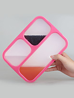 3 Compartment Meal Prep Container Leakpoof Bento Box