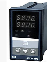 RKC Intelligent Temperature Controller Temperature Control Instrumentation REX-C400 Thermostat Thermometer