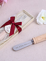 Personalized Butter Knife Practical Favors-1 Favors