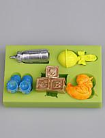 1 CozimentoVenda imperdível / Decoração do bolo / Bricolage / Ferramenta baking / Alta qualidade / Fashion / Anti-Aderente / Ecológico /