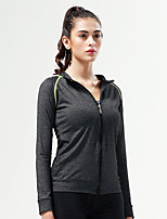 SportsYoga Tracksuit Quick Dry / Sweat-wicking / Comfortable Stretchy Sports WearYoga / Exercise & Fitness / Golf