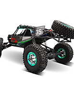 WLtoys K949 2.4GHZ 1/10 4WD RTR RC Racing Car Climb Truck Off-road Vehicle Buggy