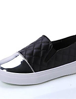 Women's Loafers & Slip-Ons  Creepers / Comfort Leatherette Outdoor / Athletic / Casual Platform Others