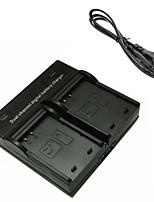 bln1 цифровая камера аккумулятор двойной зарядное устройство для Olympus млрд-1 em1 EM5 EP5 е-м1 е-m5 э-p5 е-m5ii