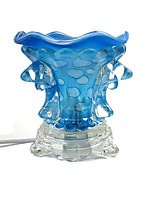 Crystal Dolphin Oil Fragrance Lamp Dimmer Lamp Small Night Light Creative Gifts