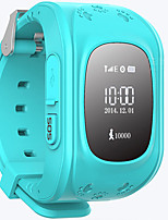 Gps Base Station Wifi Smart Anti Lost Child Orientation Watch