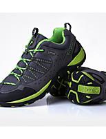 Unissex-TênisRasteiro-Verde Roxo Vermelho Verde Escuro Azul Real-Tule-Ar-Livre Para Esporte