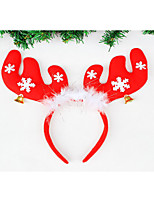 Plastic Wedding Decorations-1Piece/Set Winter Non-personalized Random Color