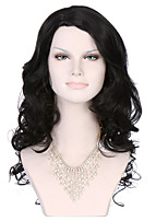 Synthetic Wigs for Black Women Protea Wig African American Wigs Female Long Curly Hair