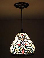 25W Pendelleuchten ,  Tiffany / Retro Korrektur Artikel Feature for Ministil Metall Wohnzimmer / Eingangsraum